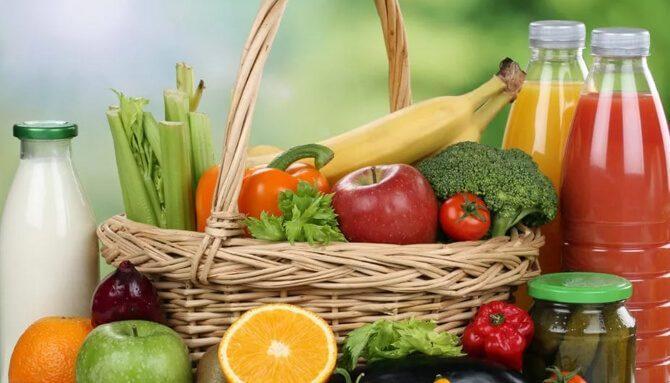 Bezpurinová dieta – to nejlepší při dně a ledvinových kamenech