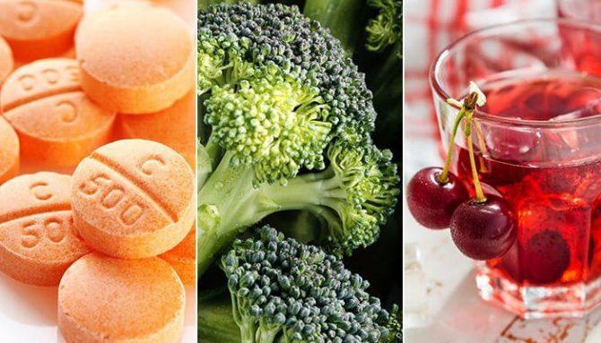 Dieta při dně volá po střídmosti. Co si naservírovat, když trpíte na dnu?
