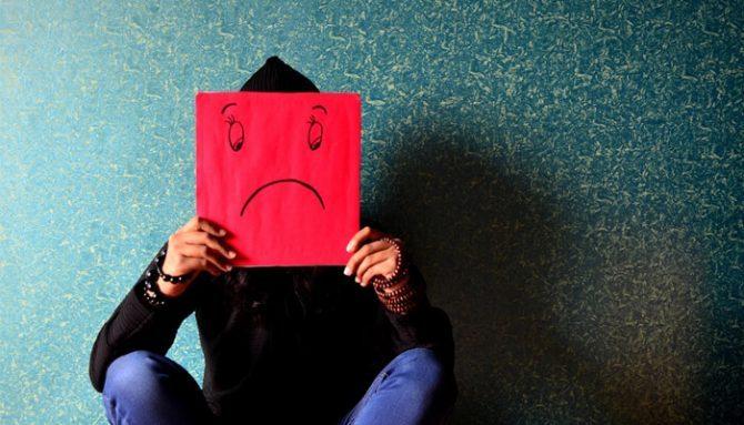 Podzimní deprese – Jak na ni?