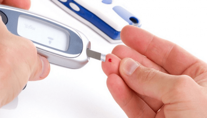 Velký manuál –  Jak se stravovat při cukrovce