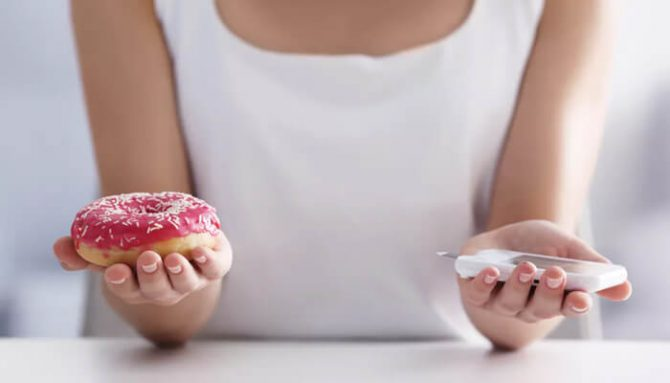 Je to cukrovka? Jaké jsou její příznaky?
