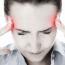 První pomoc při migréně