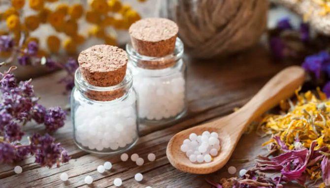 Principy homeopatie