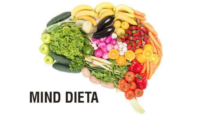 MIND dieta – cesta k mentální kondici v pokročilejším věku