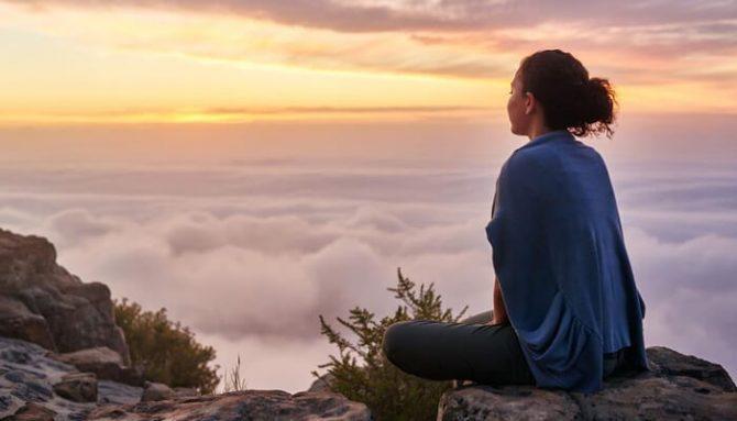 Autogenní trénink – jak zvládat psychické napětí a stres