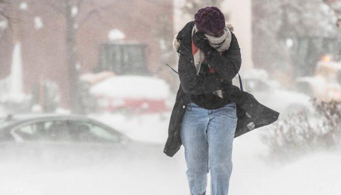 Zdravotní rizika zimního období aneb jak se hrozbám zimy vyhnout