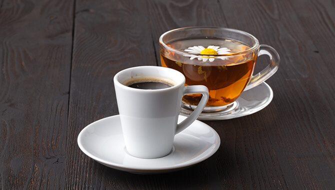 Čaj není jen na zahřátí, dokáže více než káva