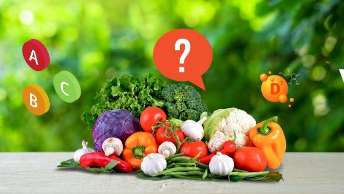 5 vitamínů a minerálů, které vám zaručí dobrou imunitu